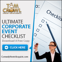 corporate event planning checklist